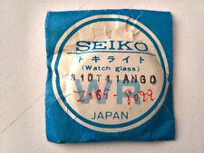 Ultra Rare Seiko Glass 310T11ANG0 für 7005-8022 And Other - Original- 100%