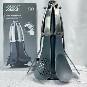 Joseph Joseph Elevate 100 Höhenkarussell-Set 6-tlg Set Küchenhelfer