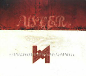 """ULVER • """"Themes From William …"""" • Ambient/Avant-garde/Electronica • 2007 • 2-CD!"""