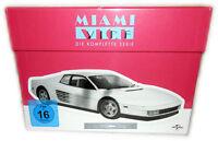 Miami Vice - Die komplette Serie- Staffel/Season 1-5 (1,2,3,4+5) [DVD]