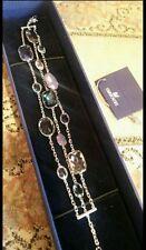 Swarovski bracelet , limited edition; hard to find Swarovski crystal bracelet ~