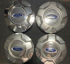 "x4 2004-2014 Ford F150 17/"" 18/"" 20/"" 6 Lug  Wheel Hub Center Cap OEM 7L3Z-1130-B"