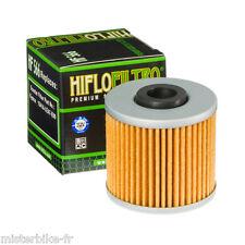 Filtre à huile Hiflofiltro HF566 Kymco 300 350 i Downtown i.e. (ABS) 2009 à 2016