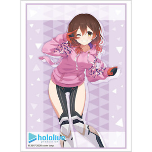 Bushiroad Sleeve Collection HG Vol.2729 Hololive Production [Roboco]