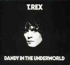 Marc Bolan & T.Rex - Dandy In The Underworld - Deluxe Edition 2CD NEW/SEALED