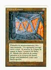 MTG MANA CRYPT SPANISH WHITE BOARD MINT