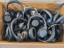 Sony Headphone Lot - Parts Only - Read Description