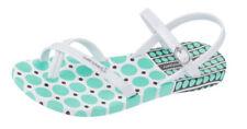 Scarpe da donna bianchi marca Ipanema piatto ( meno di 1,3 cm )