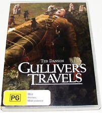 Gulliver's Travels--- (DVD, 2006)