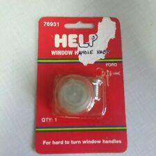 NOS Window Crank Handle KNOB HELP Dorman 76931 FITS FORD BRONCO