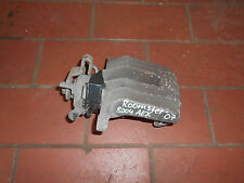 Bremssattel hinten links original Skoda Roomster 5J 1,4l 63 KW Bj.06-10