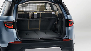 Brand New Genuine Land Rover - Discovery Sport - Half Height Luggage Partition