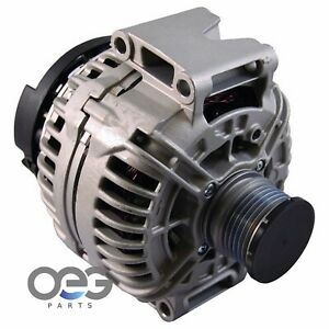 New Alternator For Dodge & Freightliner Sprinter 2500 3500 Van 05-06 0124625020
