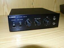 Yamaha MIC mezclador ma-1b micrófono-mezclador