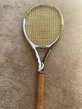 New listing Wilson Men's Tennis Racquet Pro Lite