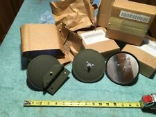Fits M151 M151A1 M151A2 Military Truck Jeep NOS Complete Set Rear View Mirror