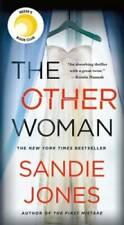 The Other Woman: A Novel - Mass Market Paperback By Jones, Sandie - Good
