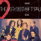 CD Album T`Pau The Very Best Heart And Soul (China In Your Hand) 90`s Virgin