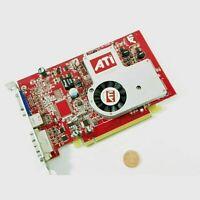 ATI RADEON X700 Pro PCIe 256M p/n 102A3790400