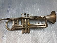 1942 C G tromba CONN/Trumpet-Made in USA