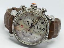 Michele Signature CSX-36 Diamond MWW03M000001 Wrist Watch for Women