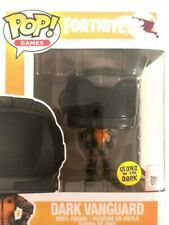 Funko POP! Fortnite! Dark Vanguard Figur! NEU&OVP!