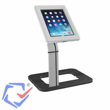 "Soporte de mesa para tablet 9.7-10.1"" Ipad & Galaxy Estuche antirrobo MC-644"