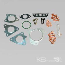 Montagesatz Turbolader Mercedes Benz Motor: OM642 765155 DICHTUNGSSATZ