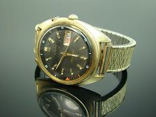 Vintage Seiko Bell-Matic Automatic Watch 17 Jewels 4006-6011
