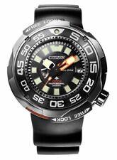 Citizen Men's Professional 1000M Diver's Eco-Drive Titanium Watch BN7020-17E