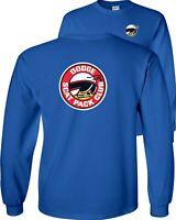 Dodge Scat Pack Club Long Sleeve T-Shirt