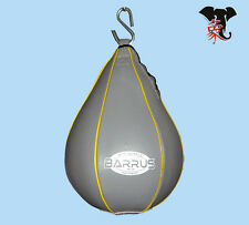PALLA TESA PICCOLA BOXE KICKBOXING SAVATE MUAY THAI FITNESS SHOOT PUGILATO BALL