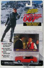 JOHNNY LIGHTNING JAMES BOND 007 ON HER MAJESTY'S SECRET SERVICE MERCURY COUGAR