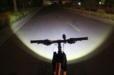 LED flashlight for bicycle light CREE Q5 zoom mini torch Front Head bike