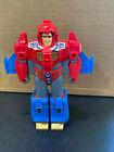 1989 Vintage Skyhammer Pretender G1 Transformers Action Figure