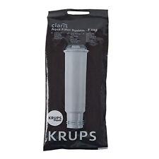 1 Stück Krups Claris F088 Wasserfilter für XP9000, XP7180, F08801