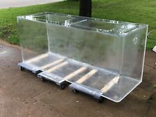 New listing 220 Gallon acrylic Aquarium