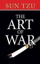 The Art of War by Sun Tzu (2011, Hardcover)