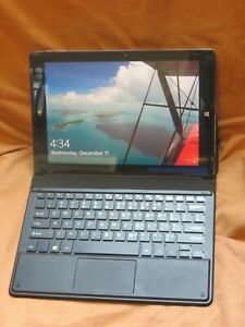 CHUWI Hi10 Plus 10.8 inch 4GB Tablet Windows 10 & Android with Keyboard