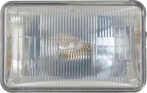 Dual Beam Headlight  Philips  H4666CVC1