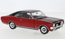 Opel Commodore a Coupé Gs/e 1970 - Whitebox 1/24