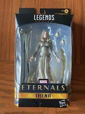 Marvel Legends Hasbro 2021 ETERNALS THENA Figure Target Exclusive New In Hand