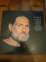 Willie Nelson Sings Kristofferson LP 1979 Columbia 36188