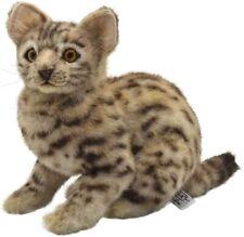 HANSA Bengal wildcat 35 Real Cute Stuffed Animal BH7844 Shipping From Japan F/S