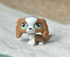 Pet Shop Spaniel Dog Collection Child Girl Boy Figure Toy Loose LPS998