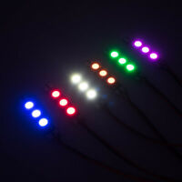 HOVERSHIP MINI 3 LED BAR WHITE FPV RACING DRONES LED BAR