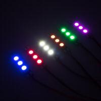 HOVERSHIP MINI 3 LED BAR WHITE FPV RACING DRONES LED BAR