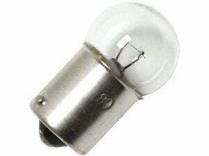 For 1996-1998, 2000-2004 Isuzu FRR License Light Bulb 47177WP 1997 2001 2002