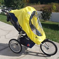Bob Ironman Jogging Sport Utility Stroller Complete