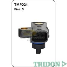 TRIDON MAP SENSORS FOR Subaru Liberty BL, BP 2.5i 09/09-2.5L EJ253 Petrol  TMP02